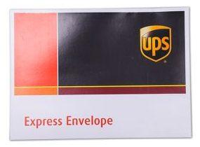 【票帝新业务】签证咨询服务升级:UPS文件寄送Label – 各国签证/OPT均可