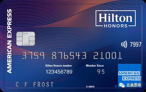 【票帝指南】写给初级玩友们的美国酒店信用卡